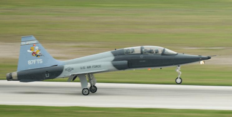 Air Force pilot dies in Texas 11.14.18_1542212566169.PNG.jpg