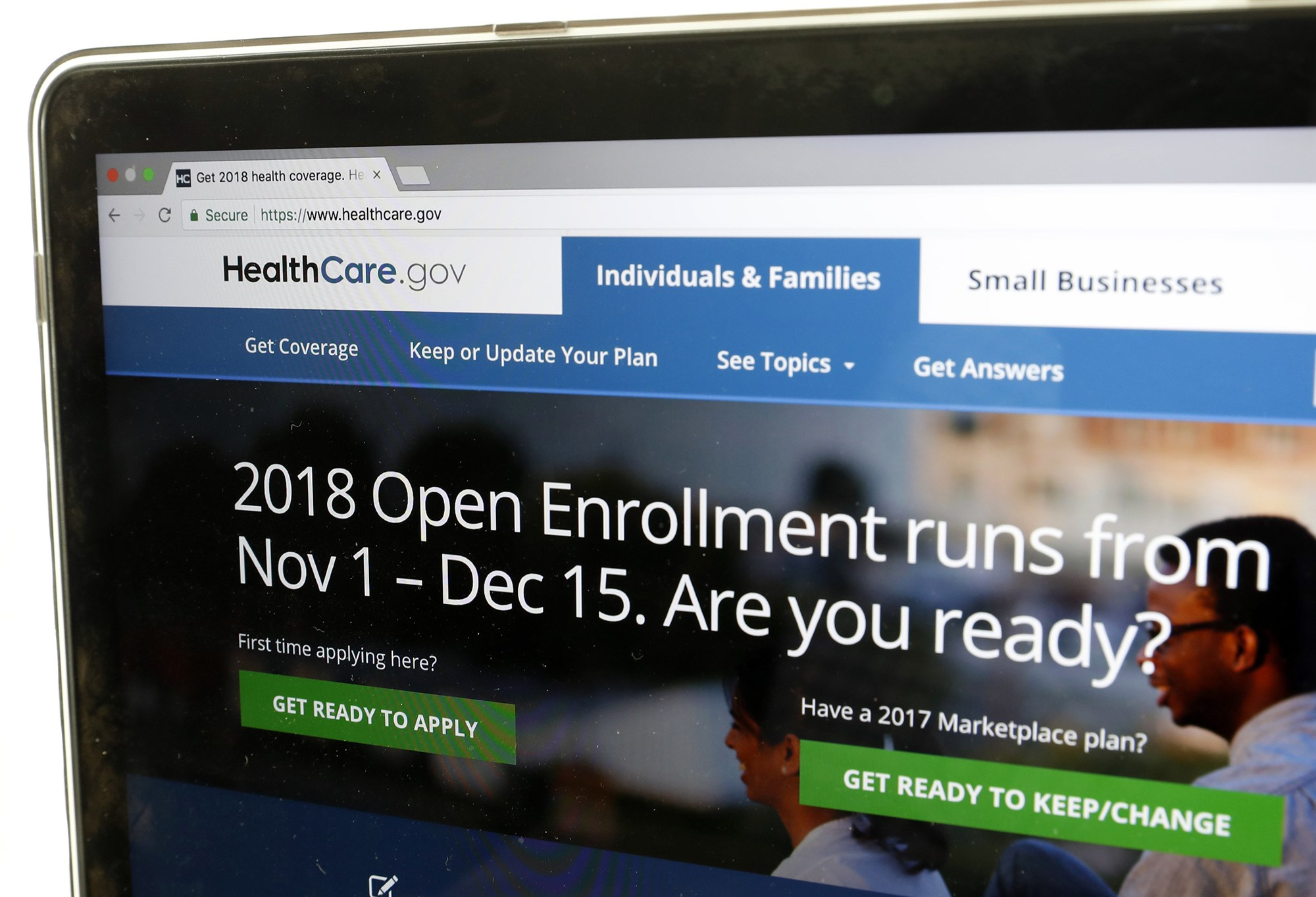 Abbott: Texas will replace healthcare if ACA is struck down