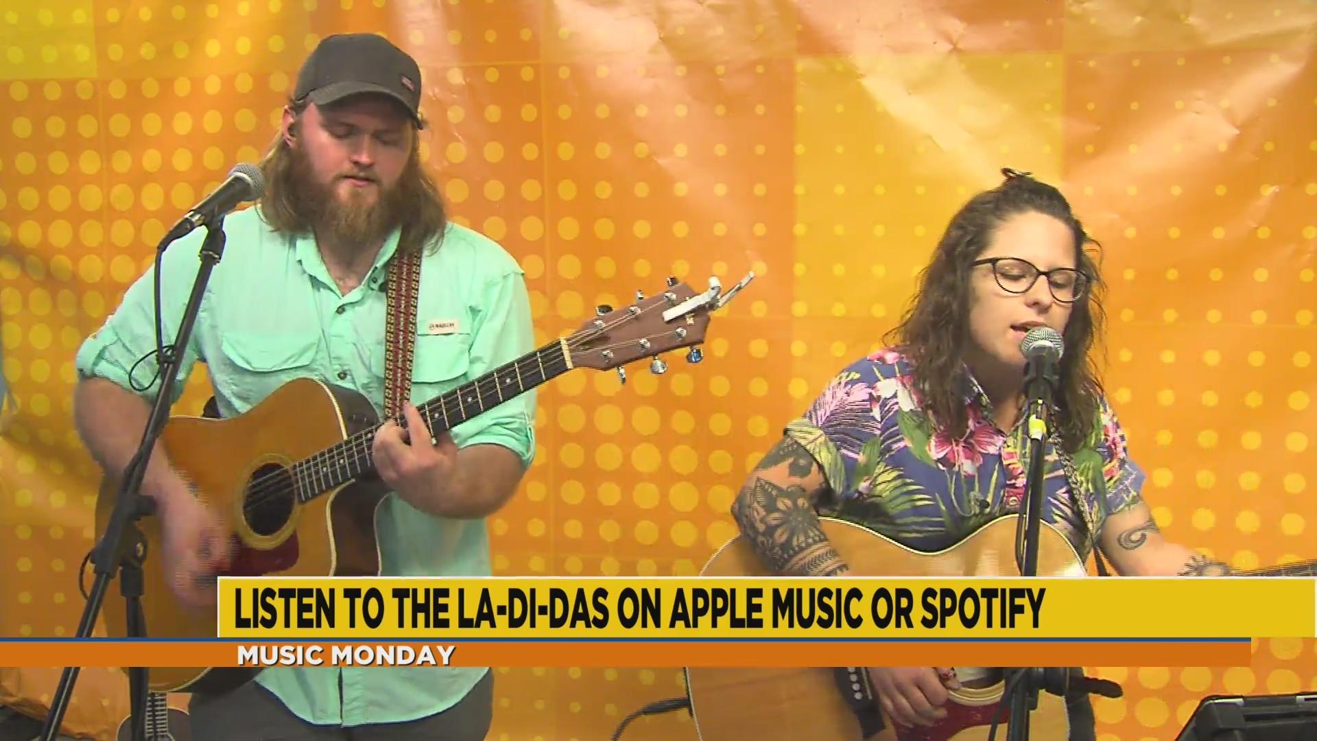 Music Mondays: The La-Di-Das