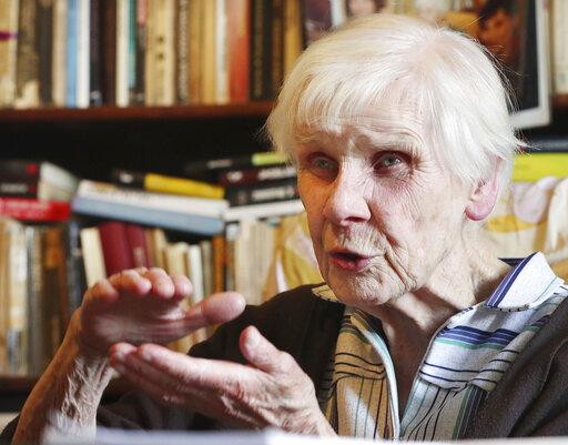 Maria Mostowska