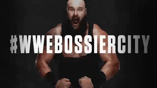 WWE LIVE Bossier