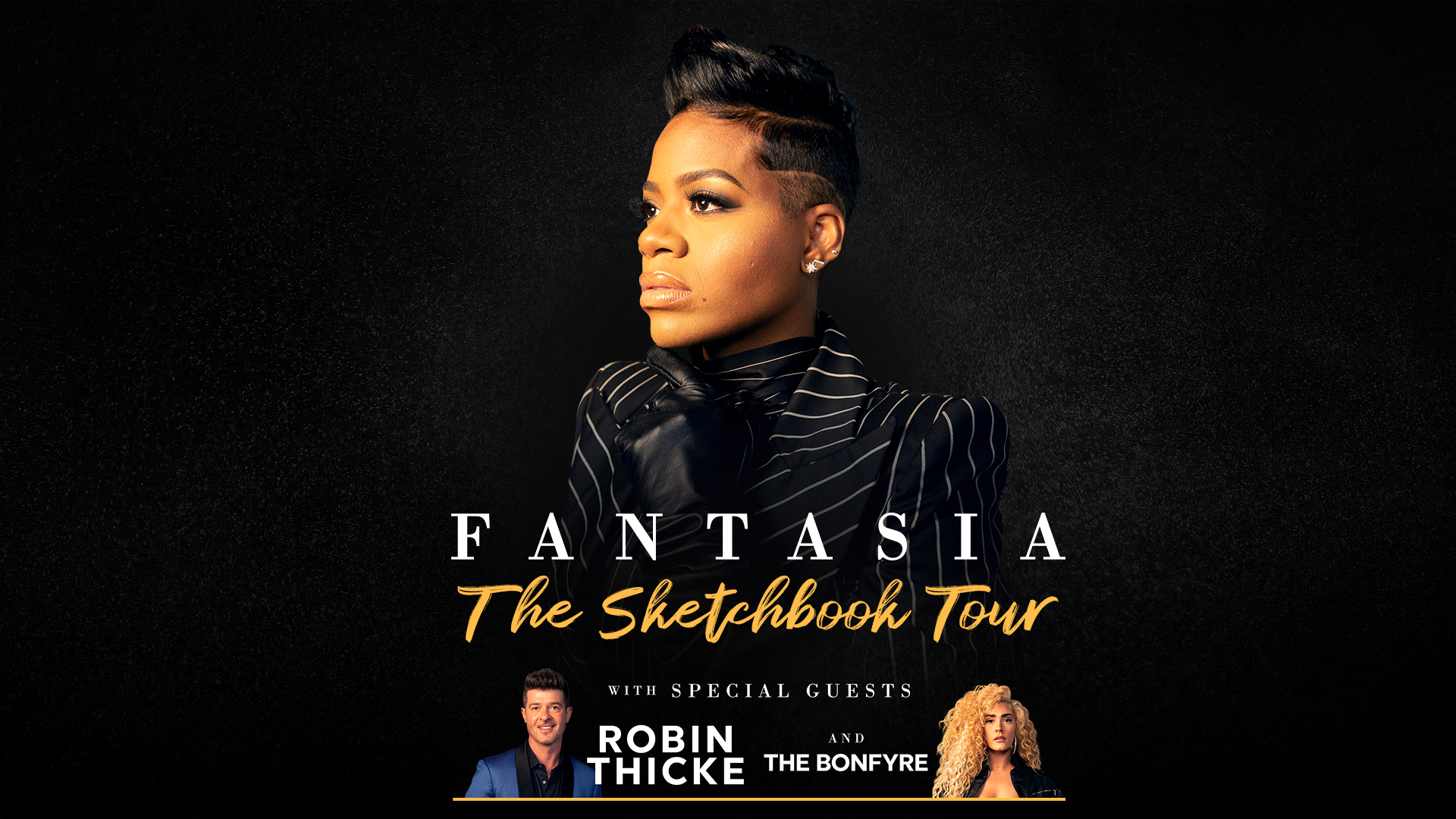 Fantasia Sketchbook Tour
