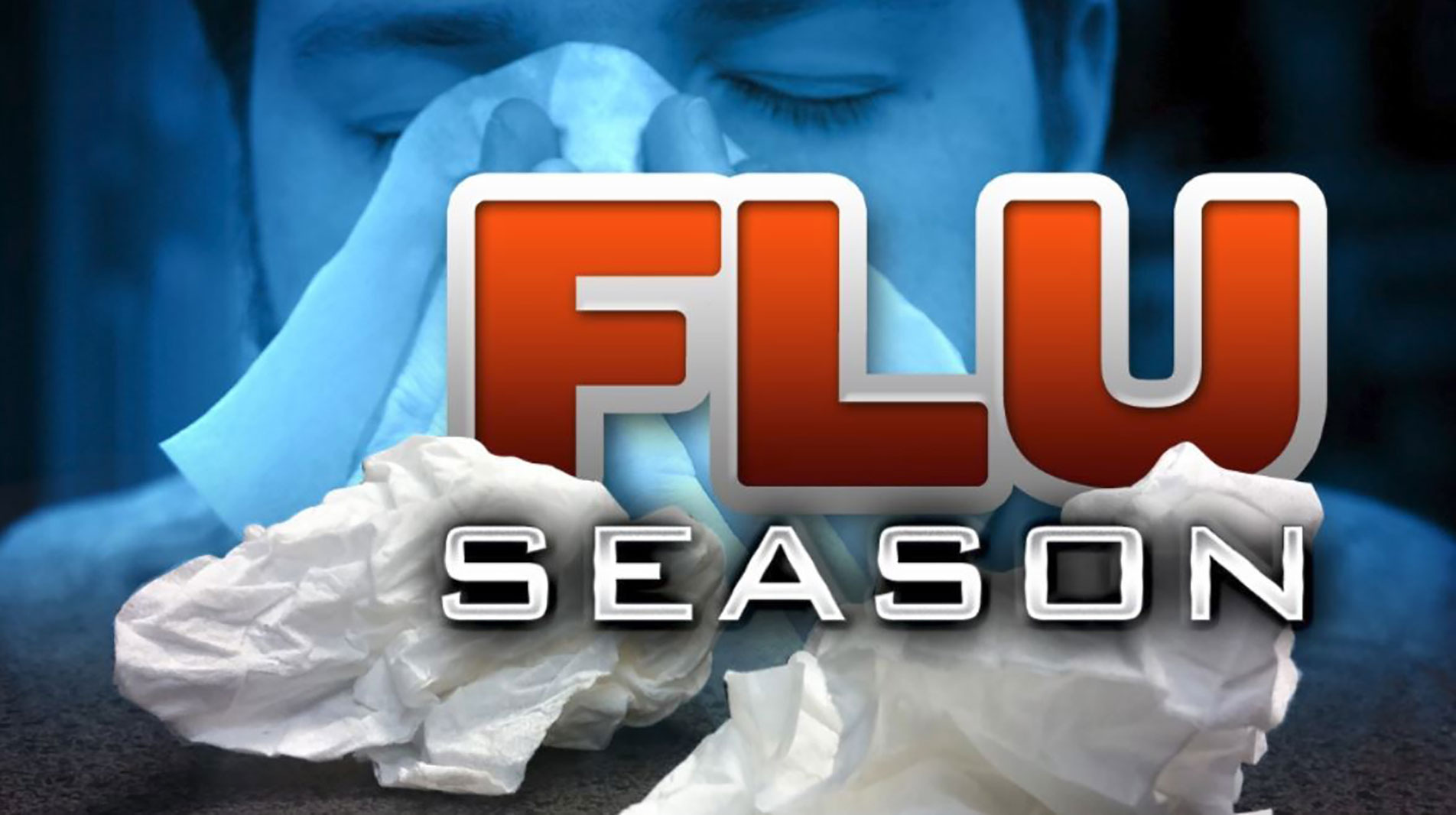 The flu remains high in Northwest Louisiana | ArkLaTexHomepage
