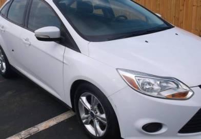 2013 ford focus (texarkana) $3900