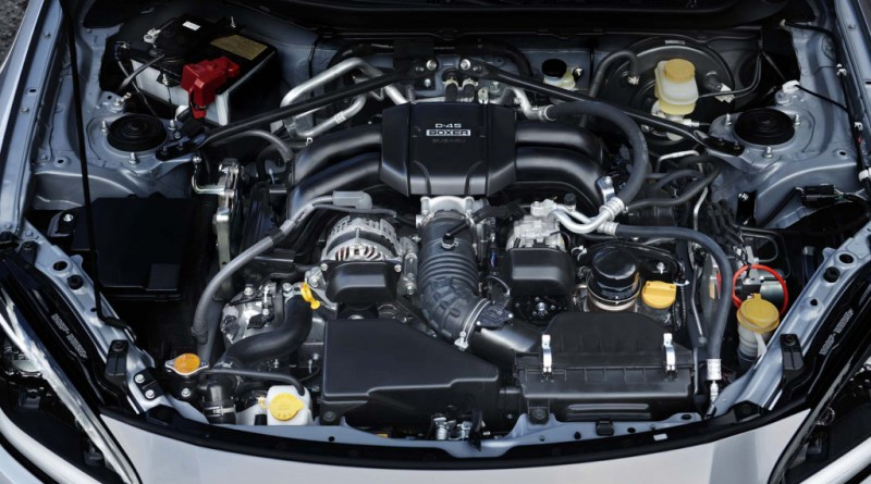 Why the 2022 Subaru BRZ doesn't need a turbocharger