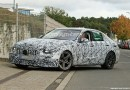 Next Mercedes-Benz AMG C63 will reportedly be a plug-in hybrid with a 4-cylinder, 550 hp