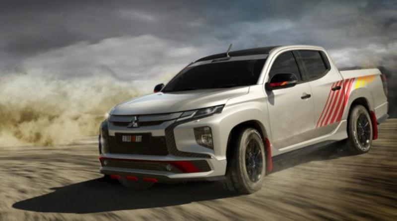 Mitsubishi to revive Ralliart performance division