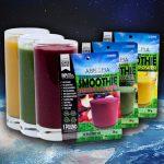 Arkopia Freeze Dried Smoothies Fruit Food Smoothie
