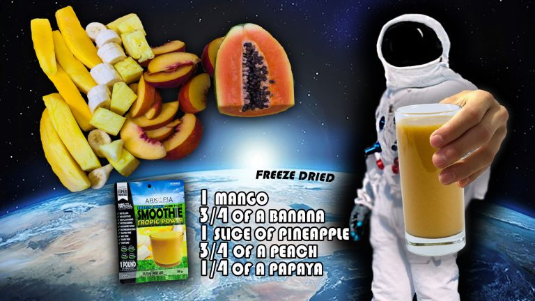 Tropic Space Everything