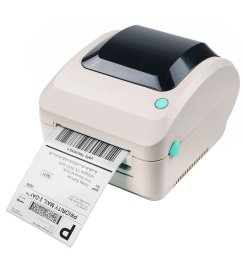 this printer can be used to print out ups usps fedex and other shipping labels supports windows and mac  [ 1225 x 1160 Pixel ]