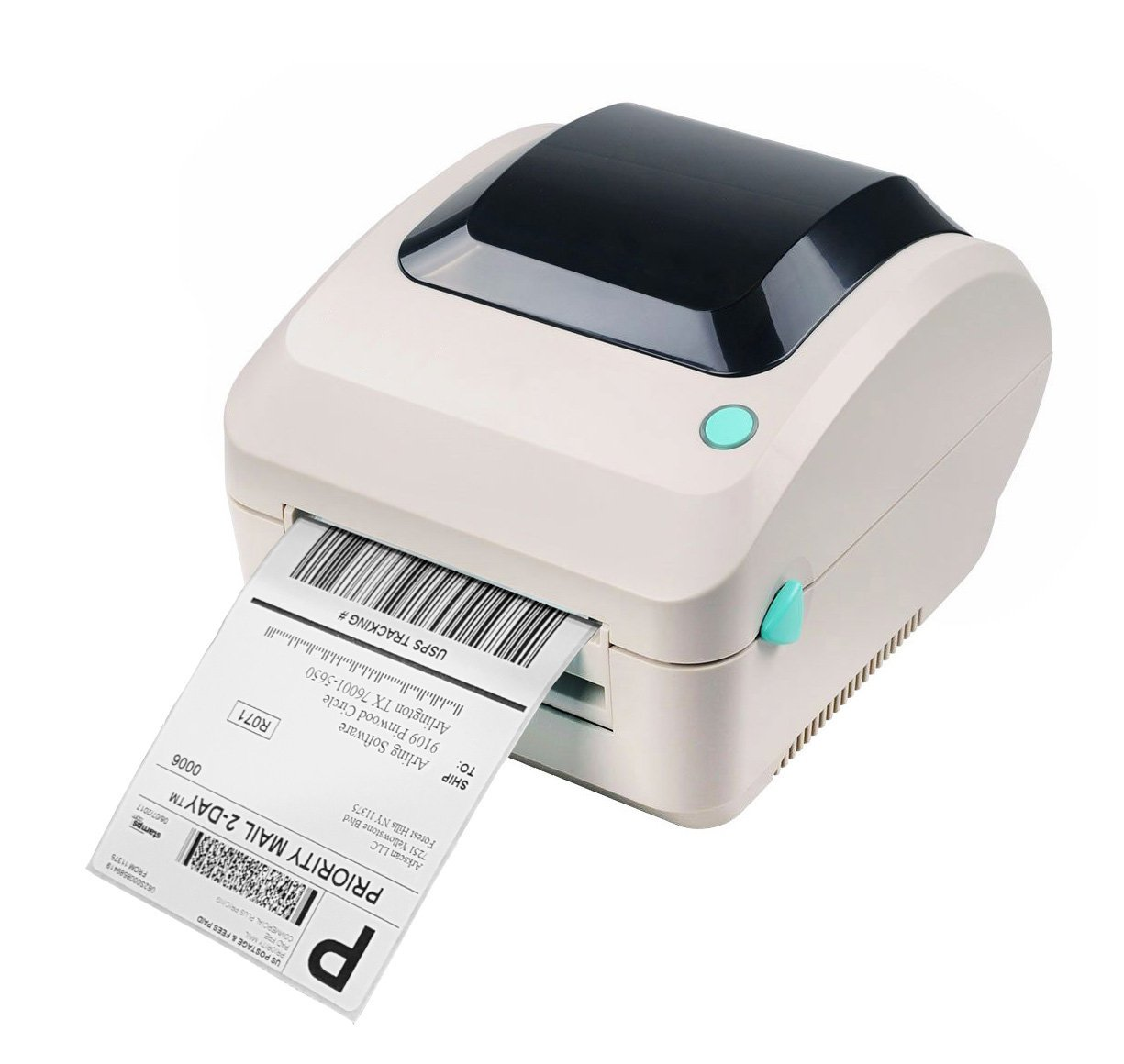 hight resolution of this printer can be used to print out ups usps fedex and other shipping labels supports windows and mac