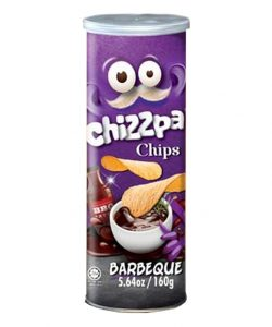 Chizzpa Barbeque