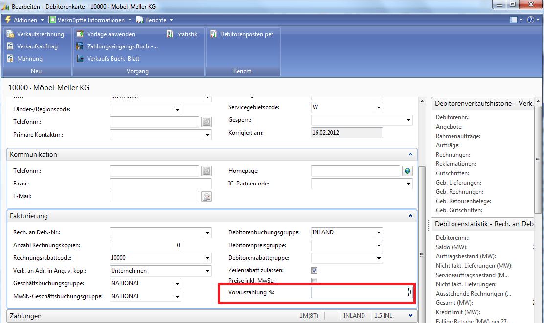 Microsoft Dynamics NAV - Microsoft Navision Blog - Results from #126ID 126
