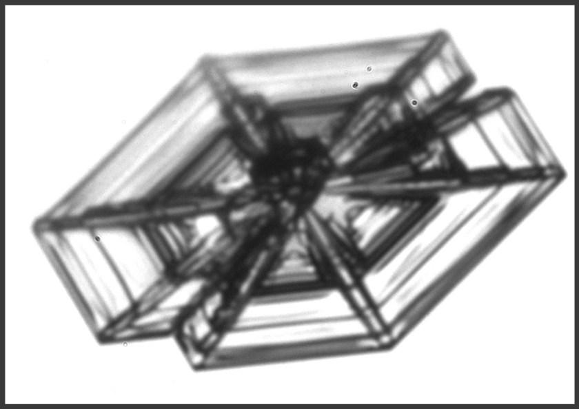 Eiskristalle7