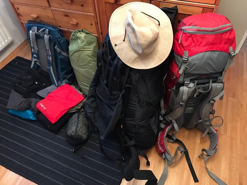 Rucksaecke sind gepackt(c)heymach