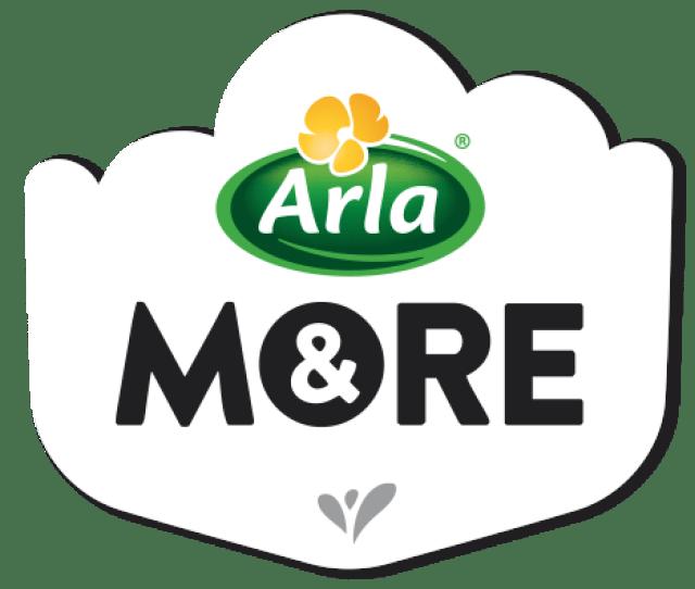 Arla More Logotyp