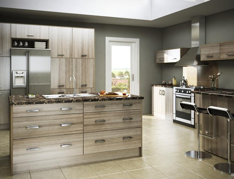 Kitchens  Arley Cabinets  Wigan