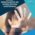 15 ott. La violenza sulle donne: orientamento nei diversi setting assistenziali (ECM)