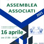 16 apr. Assemblea ordinaria annuale associati CNAI-ARLI