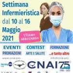 10-16 mag. Settimana della professione infermieristica