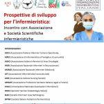 #ind2021 14 mag. Prospettive di sviluppo per l'infermieristica