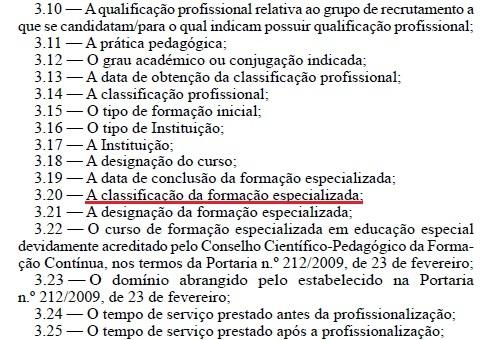 especializada