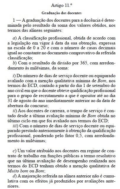 CE artigo 11