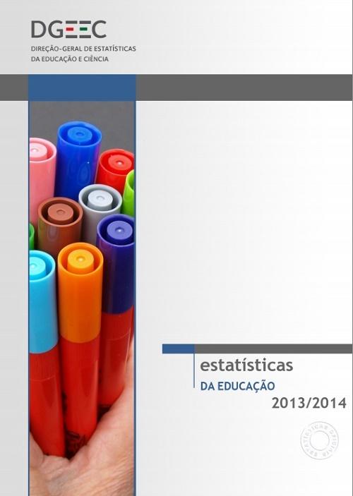 Estatisticas educacao