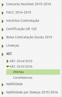 aec 20152016