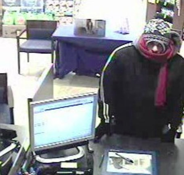 Bank Robbery At Chase Bank In Dominicks On Lake Cook Rd Buffalo Grove  The Cardinal