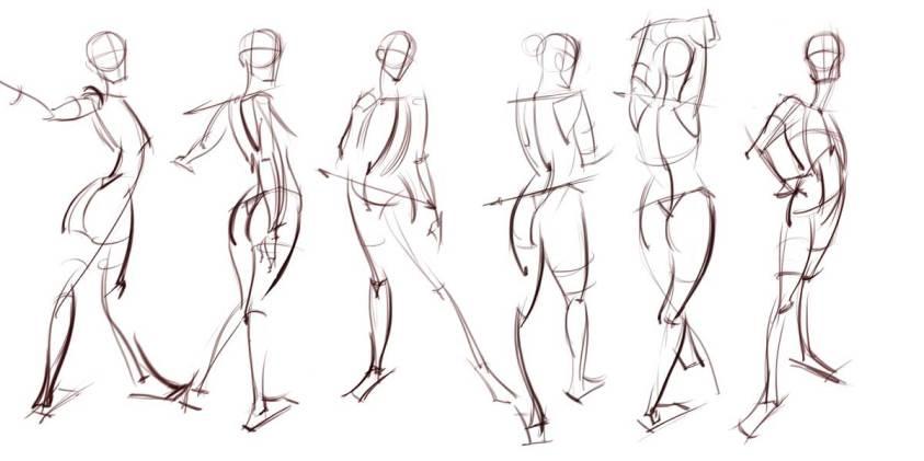 figure drawing - Arlington Community Education