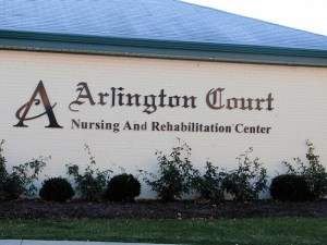 Hospitals we Serve, Arlington Court
