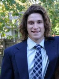 Nathan Murray Profile Pic