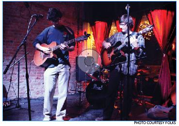 Folks UA band
