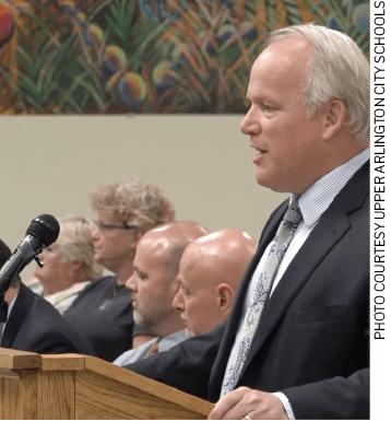 Paul Imhoff Speaking