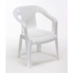 White Plastic Chairs Swivel Loveseat Couch Chair Rental Chicago Party On Rent Wedding Childs Resin