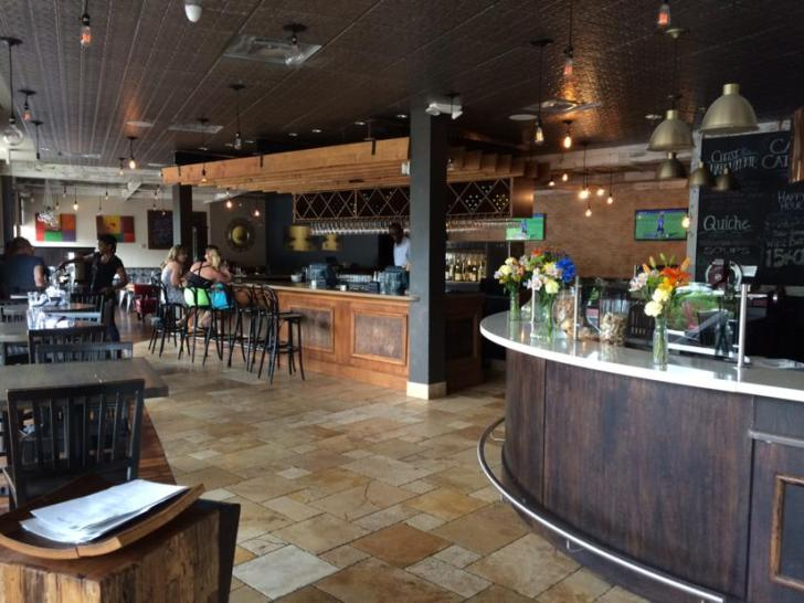 Cafe Caturra May Close Reopen Tazza Kitchen Arlnow