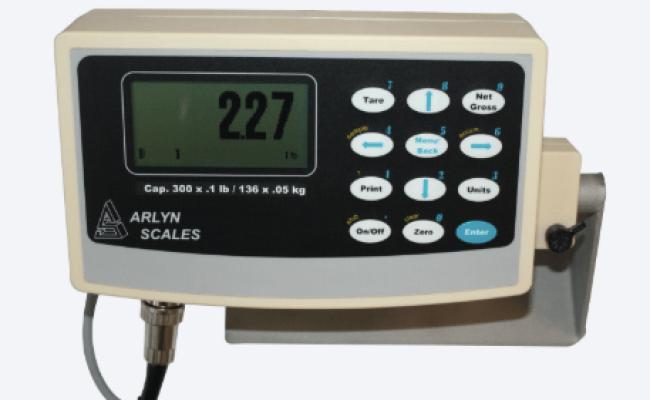 Digital Weighing Indicators Review Arlyn Upscale V Mke 5