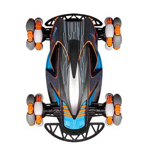 Nikko Omni X RC auto