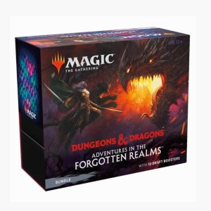 Magic The Gathering : Adventures in the Forgotten Realms Bundle
