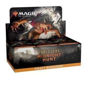 Magic: Innistrad Midnight Hunt