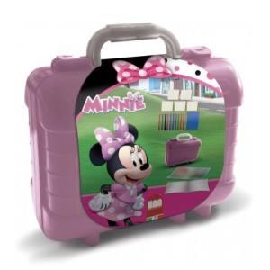 Schrijfset Minnie Mouse 81delig Disney