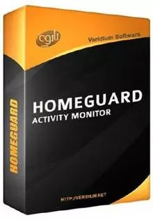 HomeGuard Professional Edition 3.2.6