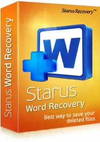 Starus Word Recovery 1.0 Details {Latest} | ArmaanPC