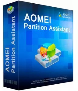 AOMEI Partition Assistant All Editions 6.5.0 DC 04.09.2017 Multilingual