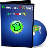 Ghost Windows 7 Ultimate SP1 (Full Update - Full Soft - No Driver) 2017 {MBR + UEFI}