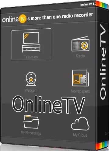 OnlineTV 13.17.11.2 DC 11.12.2017 + Portable