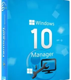 Windows 10 Manager 2.3.0