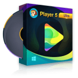 DVDFab Player Ultra 5.0.1.5 [Latest]