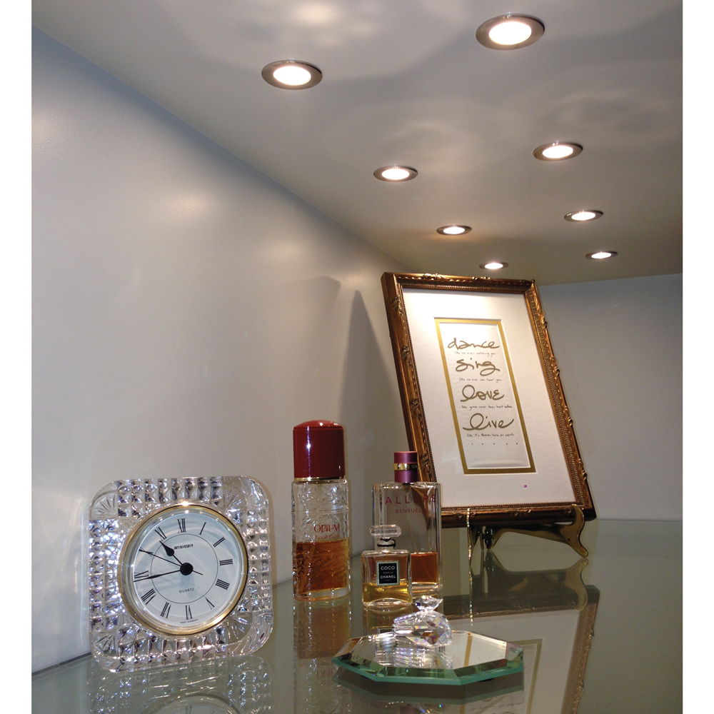 1 5 in stainless steel round mini recessed light trim